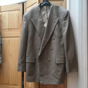 Bill Blass, Men's Jacket, Size 44